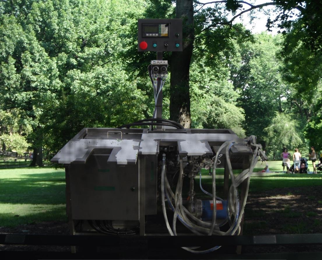 SMS913 central park
