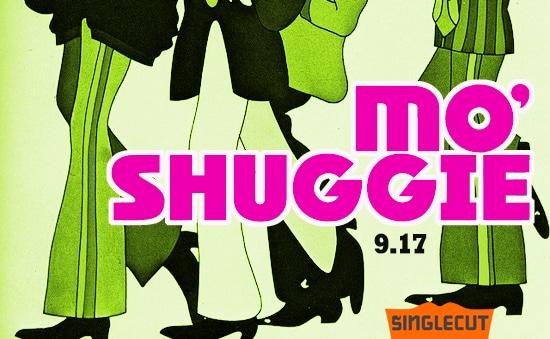 MO SHUGGIE 2 SLIDE