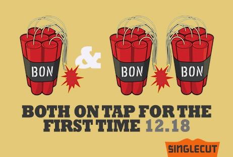 BON + BON BON SLIDE