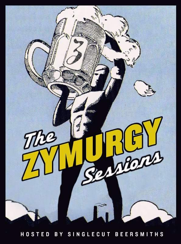 Zymurgy Sessions