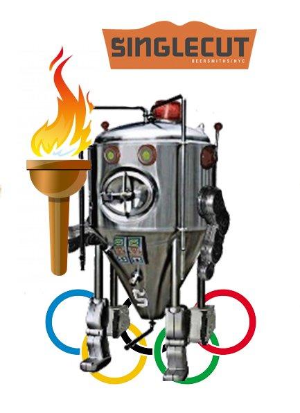 Olympics Taproom Rulpsen