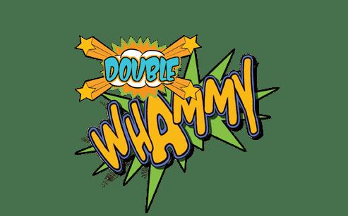 double whammy kayaplus